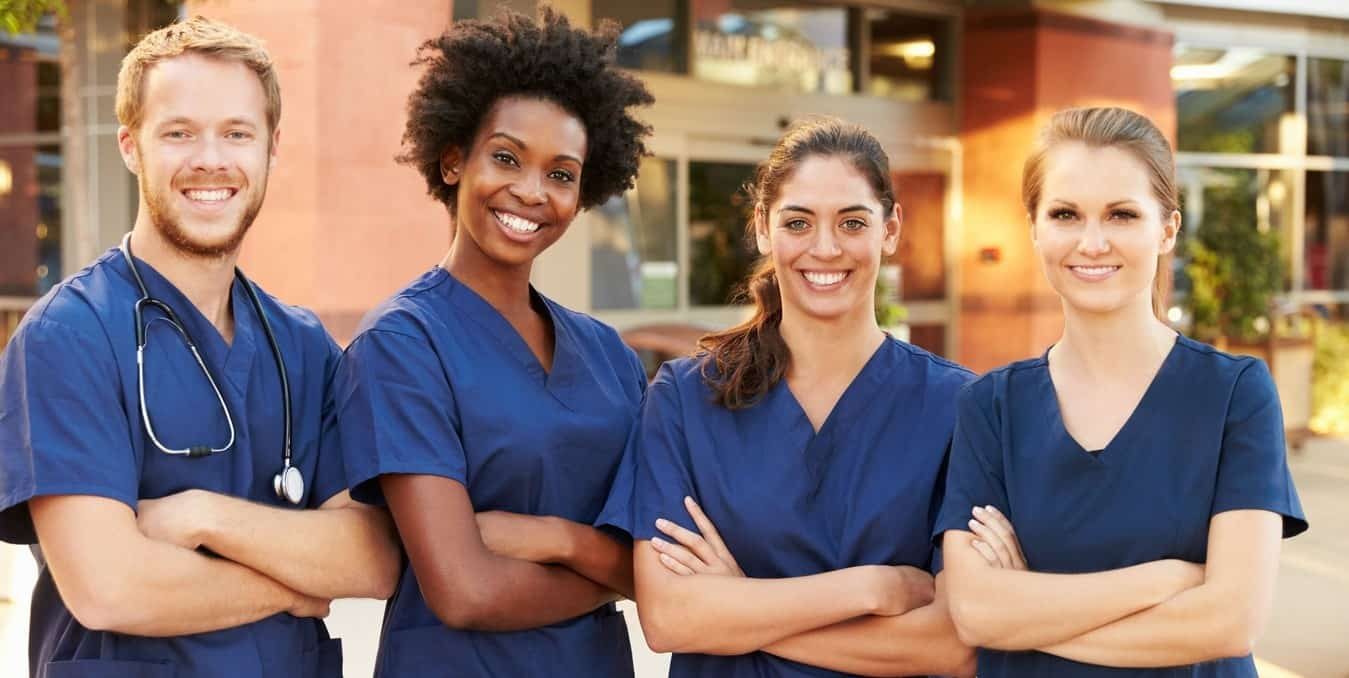 ALL NURSES, CNA\'s & STUDENT NURSES - Hire Nurses